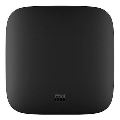 ТВ-приставка Xiaomi Mi Box 3 4K International Edition