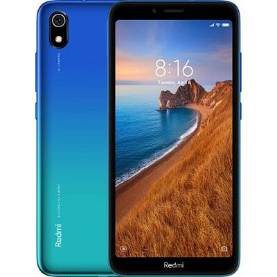 Смартфон Xiaomi Redmi 7A 16GB/2GB (Green/Зеленый)